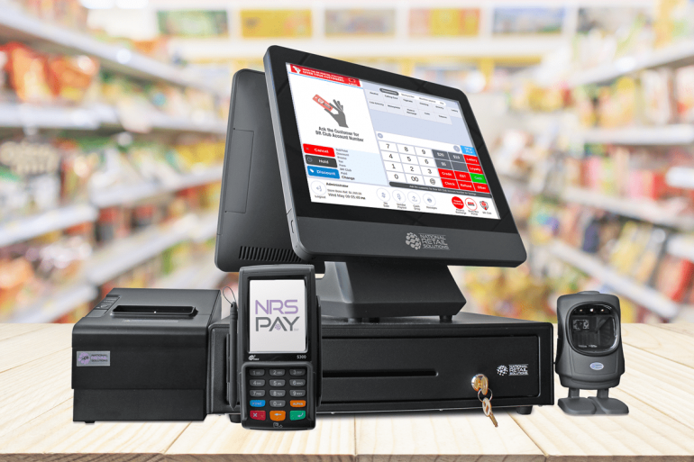 Best POS point of sale software
