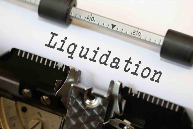 What is a Creditors' Voluntary Liquidation (CVL) and how does the process work?
