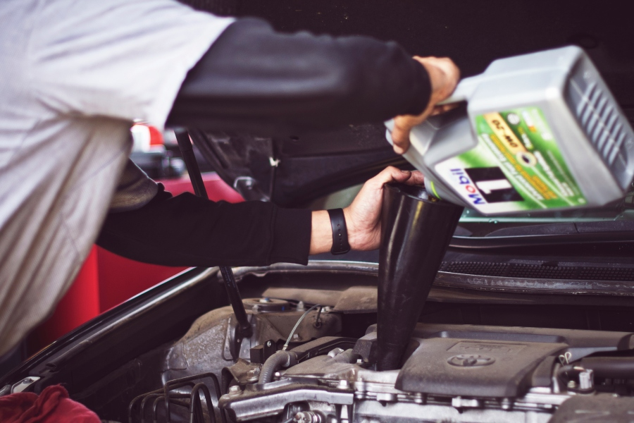 What About My Car? 5 Things You Should Do After A Car Accident