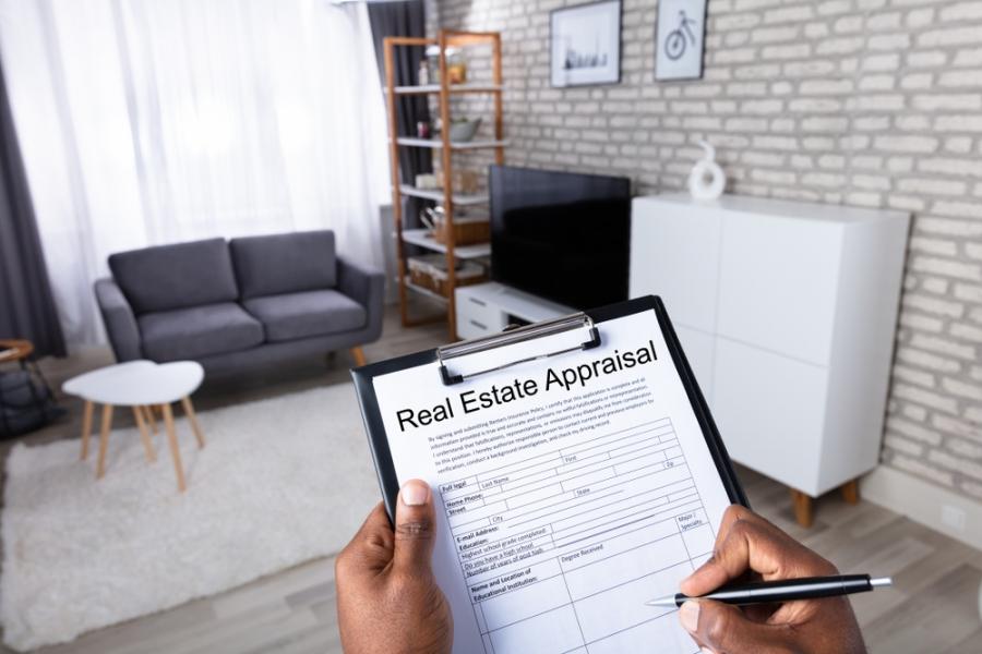 How Do Home Appraisals Work?