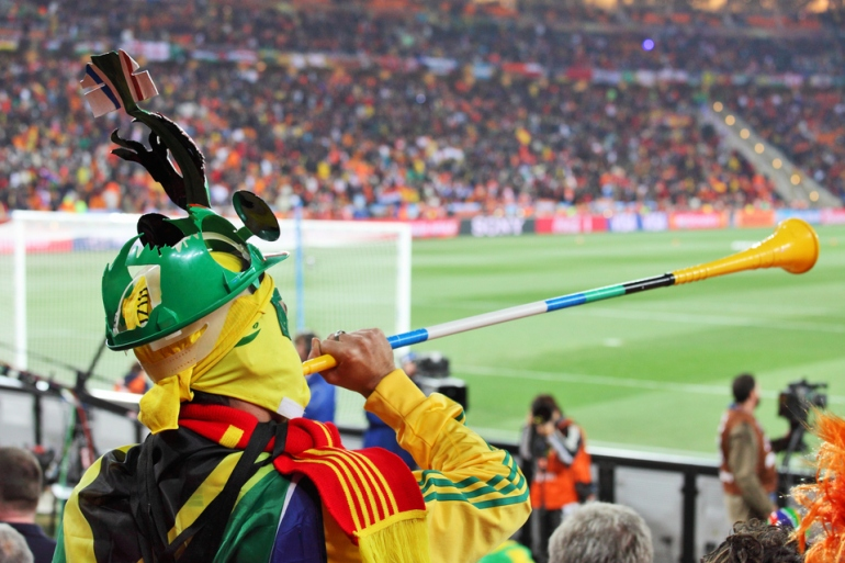 Fascinating Facts About Sports In Africa