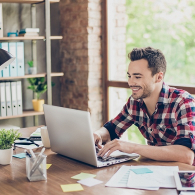 How to Take Care of Yourself While Working Remote