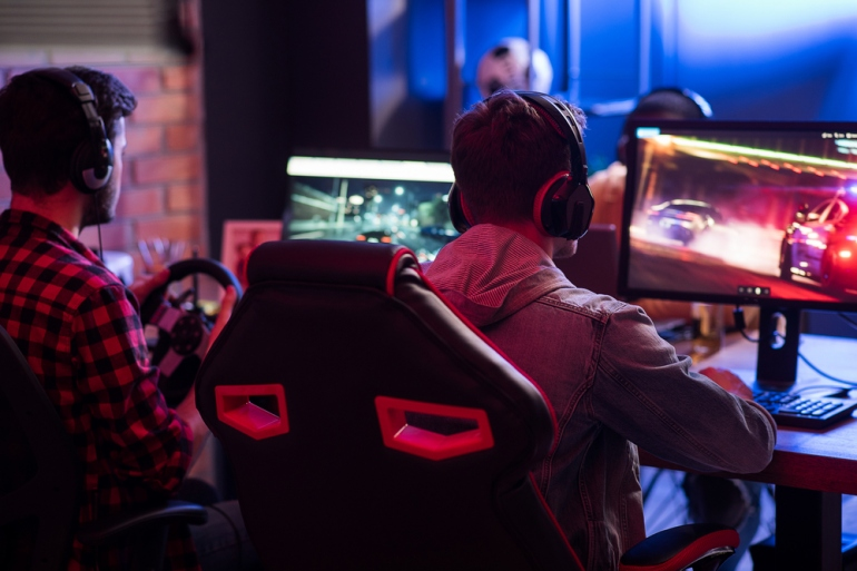 Why You Should Be Compelled to Be A Video Gamer